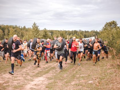 Husar Race 2019